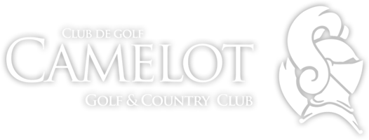 Camelot Golf & Country Club Logo